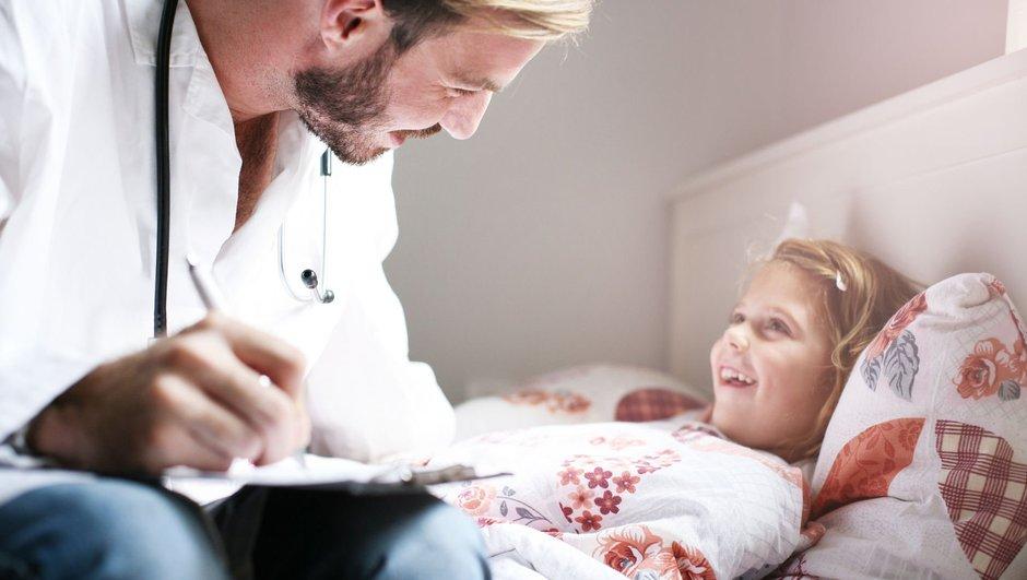 Çocukluk çağı kanserleri