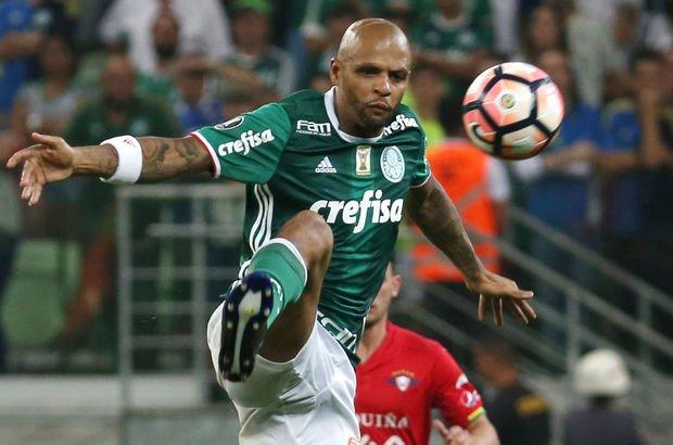 Felipe Melo Türkiye'ye mi dönüyor?