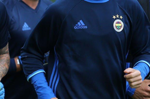Fenerbahçeli yıldızın yeni adresi...