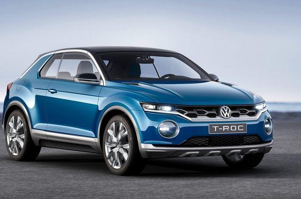 Volkswagen'dan tamamen yeni bir model! İşte fiyatı