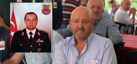 Şehit Binbaşı Ümit Çelik, istifasını hain darbe girişimi sonrası geri almış!