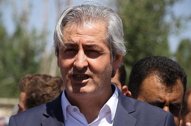 HDP'li Lezgin Botan'ın ifadesi alındı