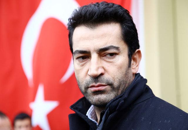 Kenan İmirzalıoğlu'nun partneri Cansu Dere olacak