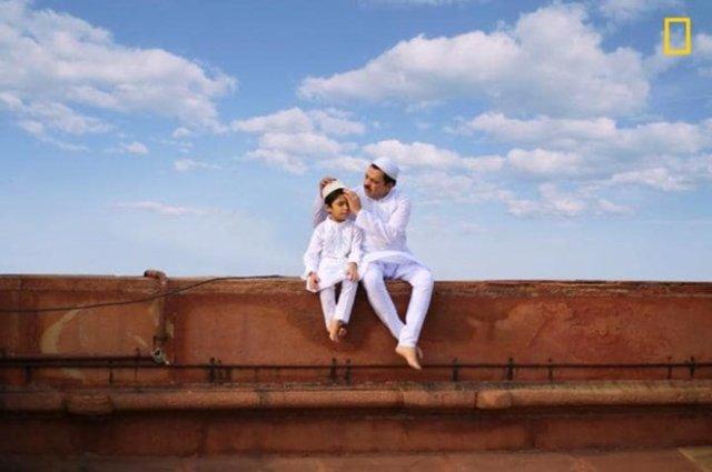 Dilek Uyar, National Geographic 2017 Yılın En İyi Seyahat Fotoğrafçısı oldu