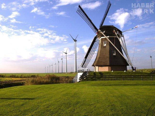 Ülkelerin rüzgar enerjisi üretimi. Hangi ülke ne kadar rüzgar enerjisi üretiyor?
