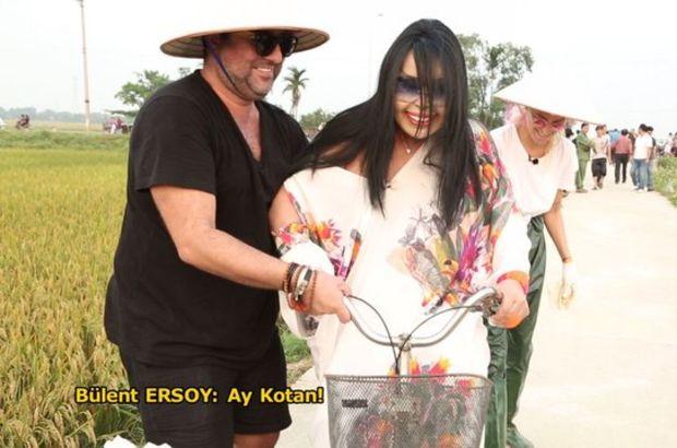 Dünya Güzellerim'in yeni adresi Vietnam!