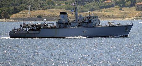 İtalya Libya'ya deniz gücü gönderecek