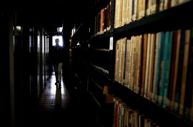 TÜİK, kütüphane istatistiklerini açıkladı
