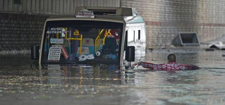 Temmuz afetlerinde maddi hasar 168 milyon lira