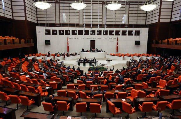 CHP içtüzük için Anayasa Mahkemesi'ne gidiyor