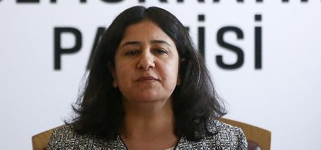 HDP'li vekile 'Hurşit Külter' fezlekesi