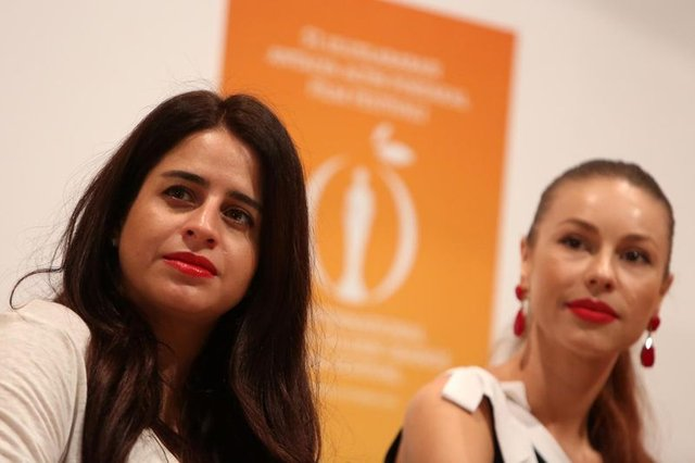 Büşra Pekin: Azmin zaferi