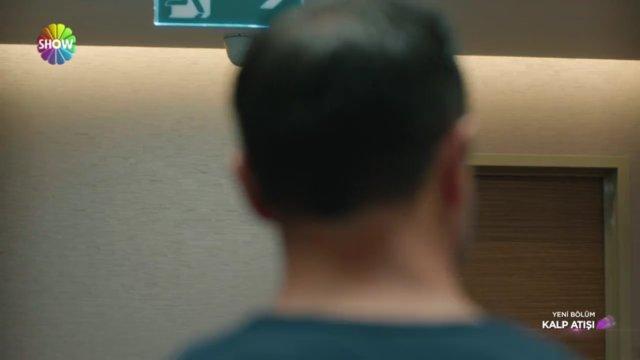Kalp Atışı 6. bölümüyle yine izleyenleri ekran başına kilitledi! Mehmet ölecek mi?