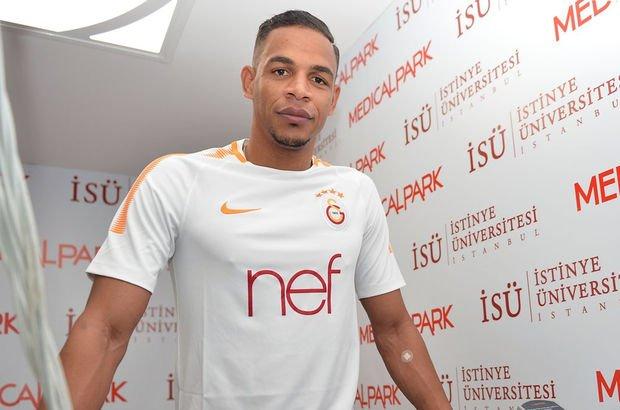 Fernando, Galatasaray