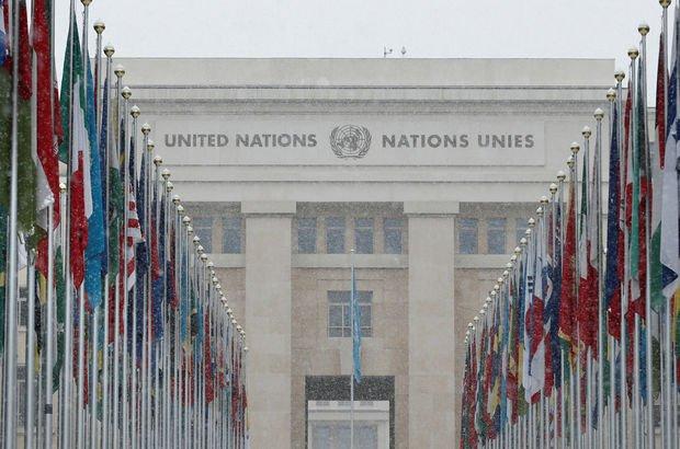 Birleşmiş Milletler Türkiye'de banka kuruyor! İşte yeri...
