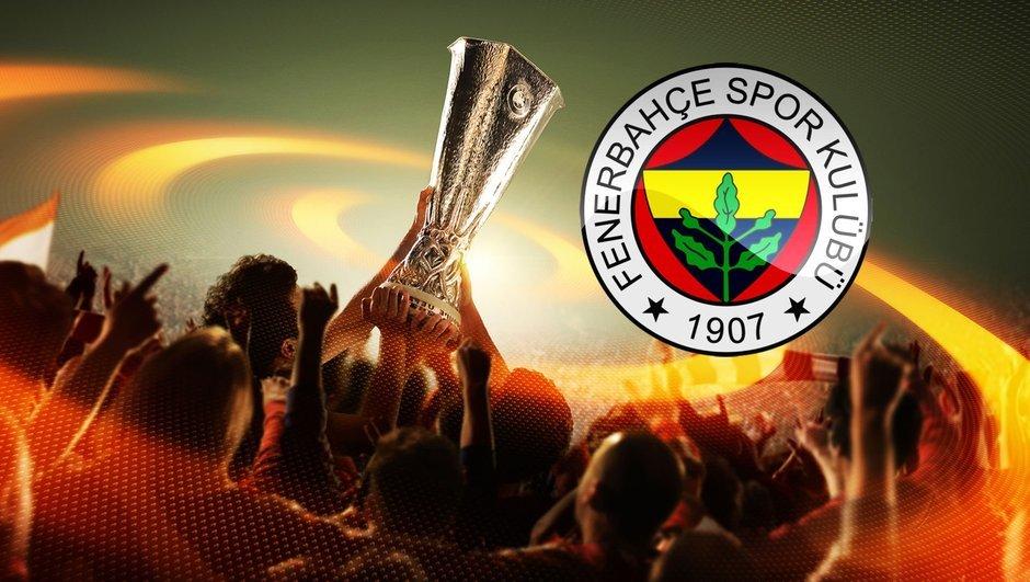Fenerbahçe - Avrupa Ligi