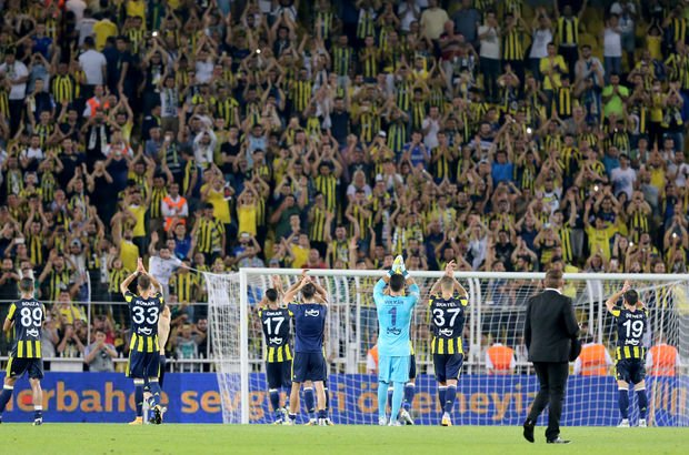 Fenerbahçe, Sturm Graz, Cagliari