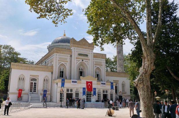 Yıldız Hamidiye Camisi