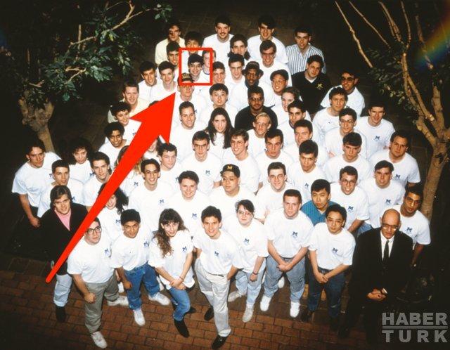 Google'ın kurucularından Larry Page'in muhteşem hayatı