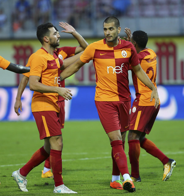 Galatasaray: 1 - Hertha Berlin: 2 | MAÇ SONUCU - Galatasaray, hazırlık maçında Hertha Berlin'e 2-1 mağlup oldu