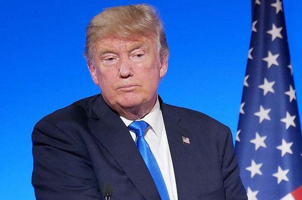 ABD Donald Trump japonya