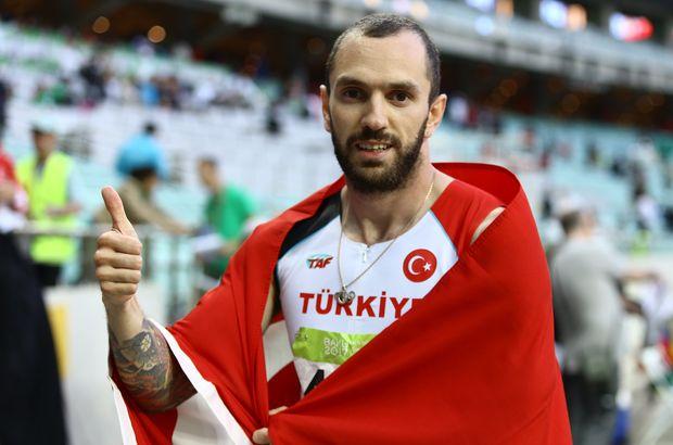 Ramil Guliyev