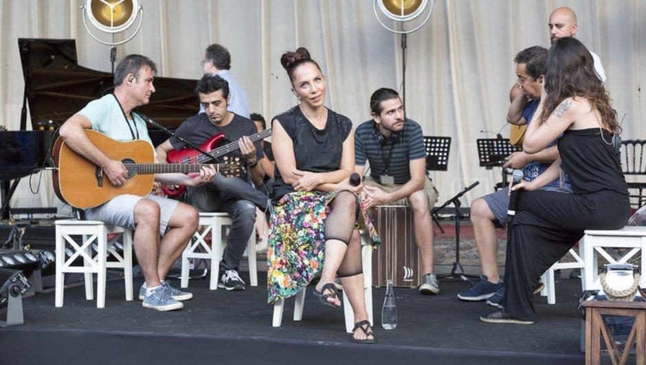 Sertab Erener: Muhteşem bir konserin perde arkası