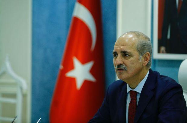 Kurtulmuş: Kılıçdaroğlu o sözleri düzeltmeli