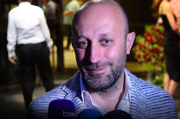 Cenk Ergün: Transferler devam edecek!