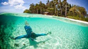 Ölmeden önce yüzmeniz gereken, dünyanın en temiz yerleri! Türkiye de listede