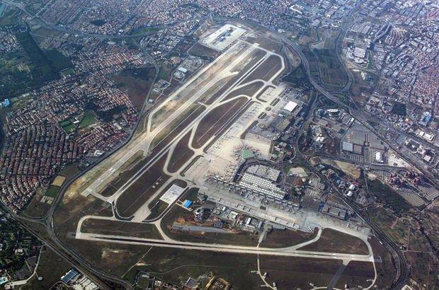 Atatürk Havalimanı'na ne yapılacağı açıklandı
