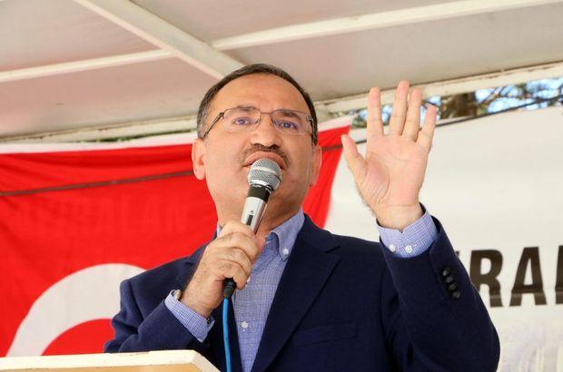 Bozdağ'dan Kılıçdaroğlu'na 'röportaj' tepkisi
