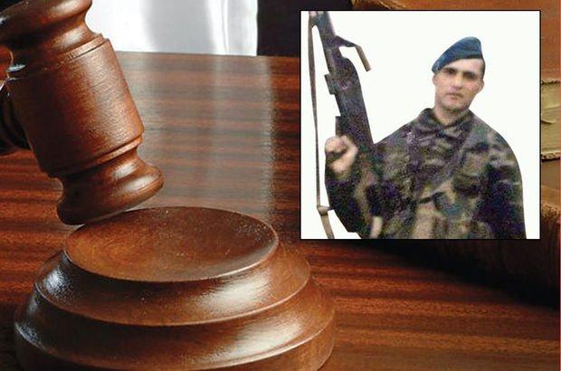 Yargıdan emsal karar: Görev şehidi sayıldı