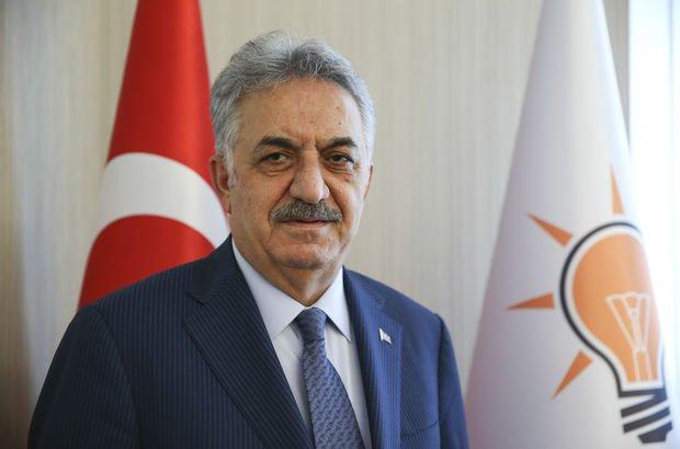Hayati Yazıcı'dan Ayhan Oğan'ın 'yeni devlet' sözlerine tepki