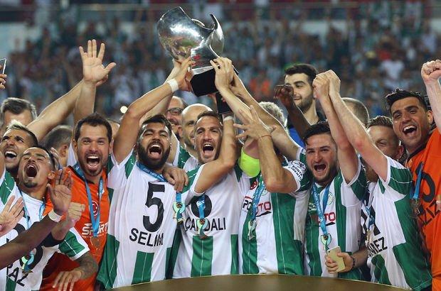 Beşiktaş - Konyaspor