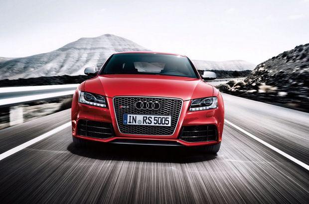 Audi'nin başı belada!
