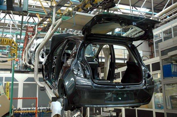 Renault fabrika