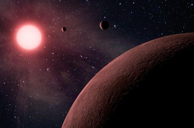 'Gezegen Koruyucusu' arayan NASA'ya sürpriz başvuru: Uzaylı gibi düşünebilirim