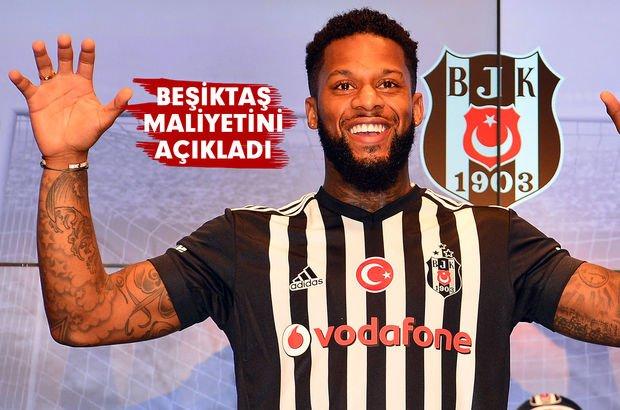 """""""Beşiktaş'ı seçtim çünkü..."""""""
