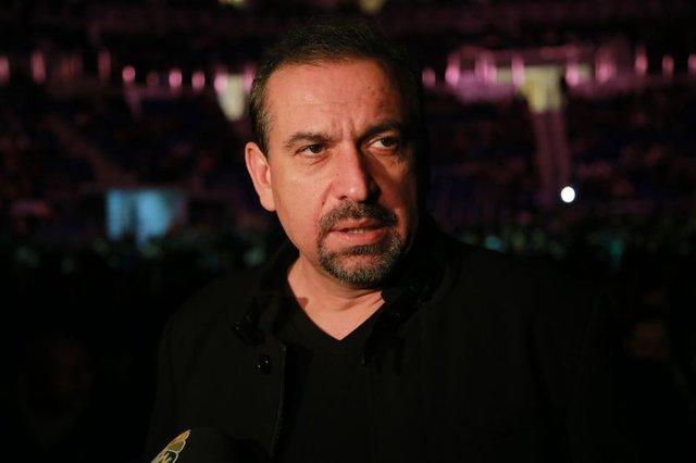 Hatice'den Mustafa Erdoğan açıklaması