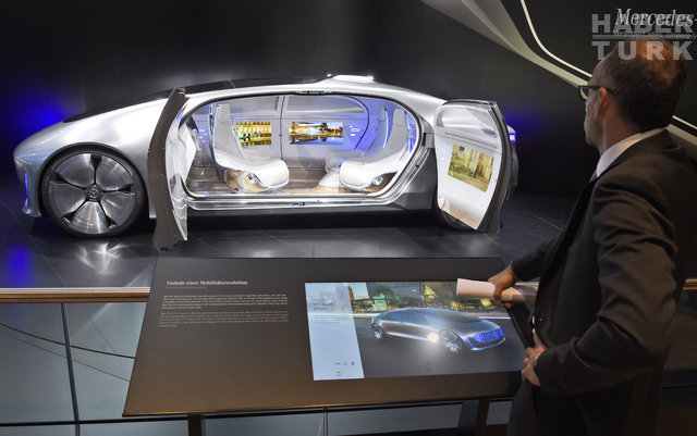 Yapay zeka sayesinde 2050'de yaşam bugünkünden çok farklı olacak