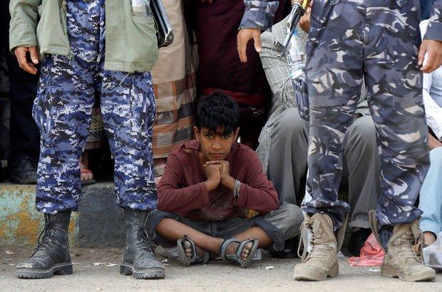 """UNICEF açıkladı: """"200 çocuk öldürüldü"""""""