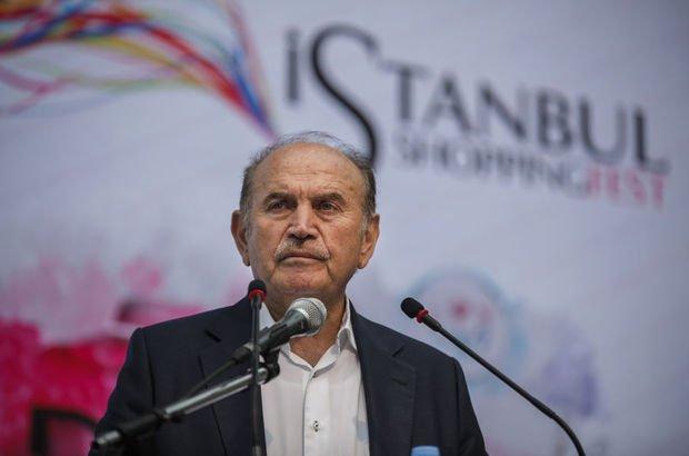 Kadir Topbaş'tan Kılıçdaroğlu'na yanıt