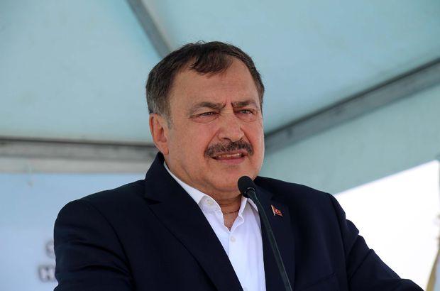 Veysel Eroğlu, müteahhit