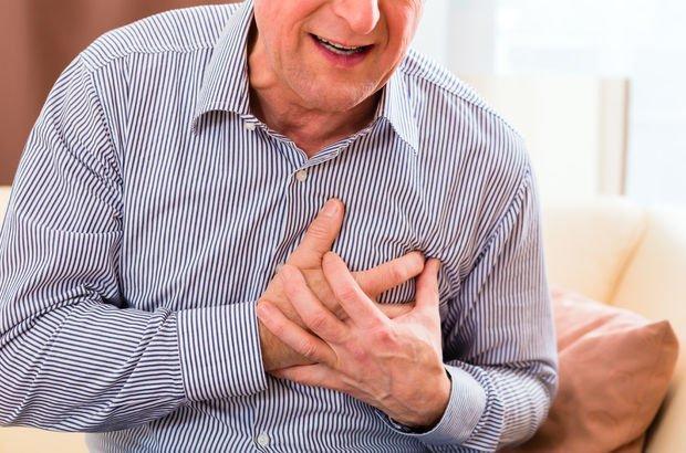 Aşırı sıcaklar kalp sağlığını bozuyor!