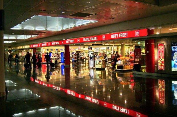 free shop düzenleme 2017, gümrüksüz alışveriş