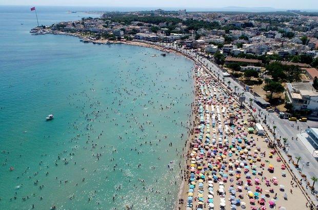 Turizm devi 'bavul'u topladı Türkiye'den gidiyor