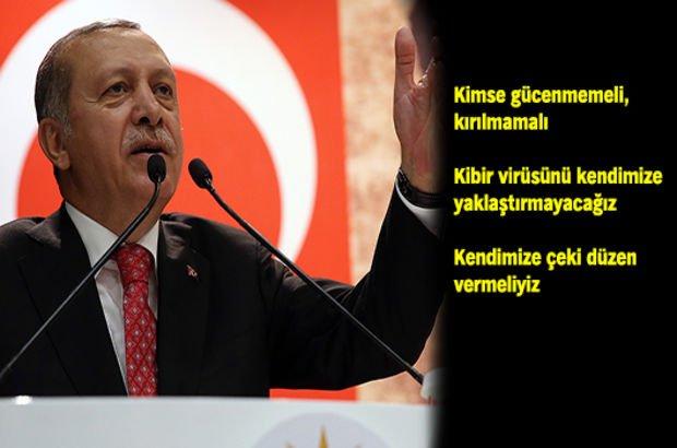 Recep Tayyip Erdoğan Trabzon