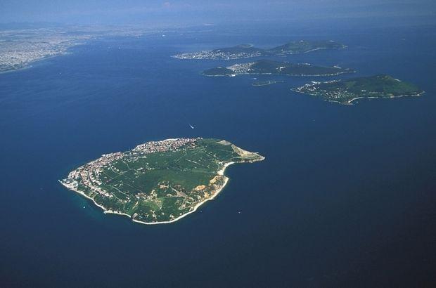 adalar imar planı