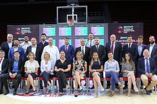 Kadınlar Basketbol Ligi